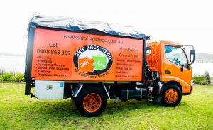 Waste & Rubbish Removal Cardiff NSW