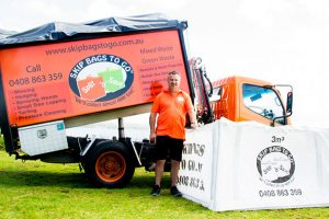 Waste Collection Newcastle, Port Stephens