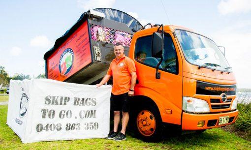 Skip Bags Valentine, NSW